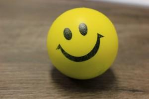 Sorridere sempre