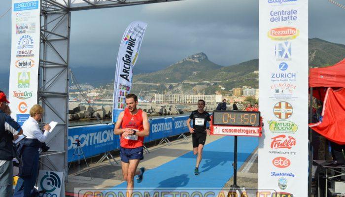 Salerno corre quarta edizione: la mia gara