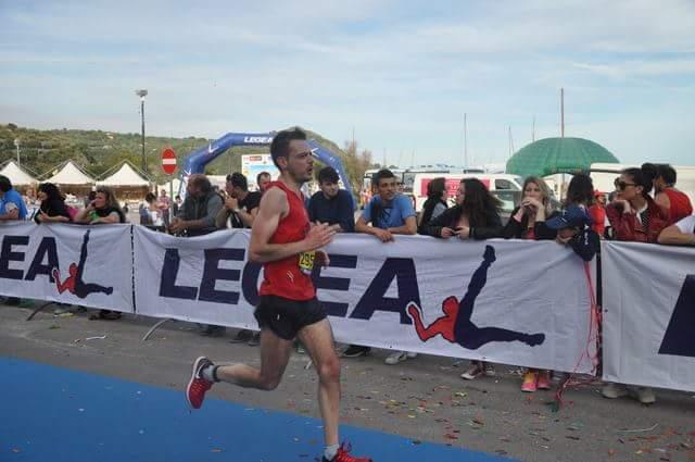Rocco Laurino corsa del mito 2017