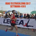 StraSalerno 2017: il primo mese di preparazione è andato