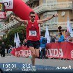 XXIII StraSalerno, la mia prima mezza maratona.