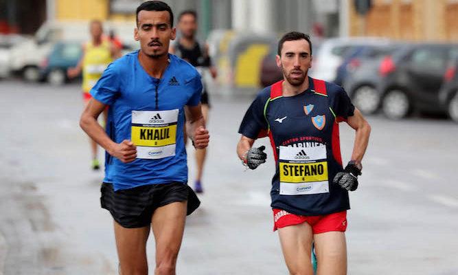 Grande successo per la Napoli City Half Marathon