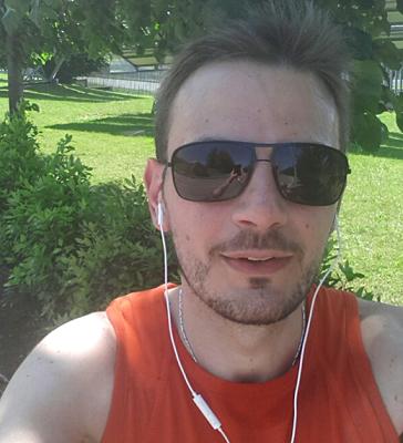 3 anni fa i miei primi 10 Km
